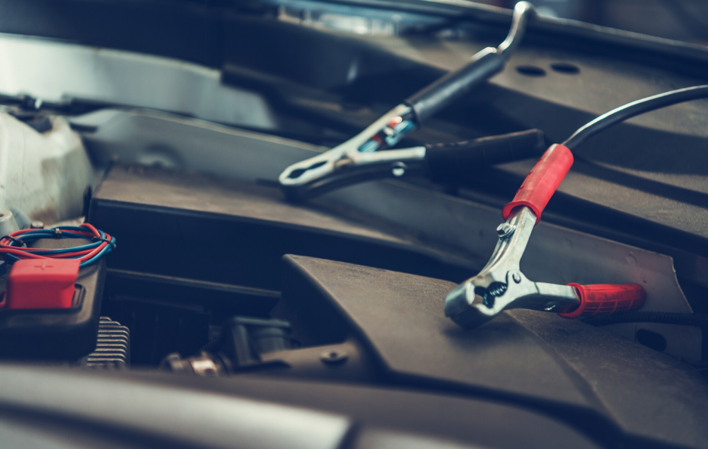 5 Signs Your Vehicle Has Electrical Problems