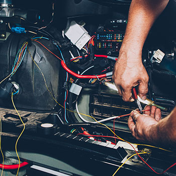 Lighting & Electrical Service Repairs