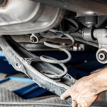 Chasis / Suspension Service & Repair