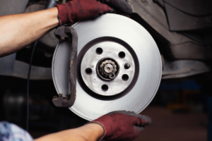 Brake Repair Stanwood WA