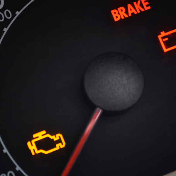 What it Means If Your Check Engine Light Keeps Coming On
