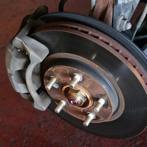 3 Signs Your Brakes Are Overheating and You Should Stop Right Away